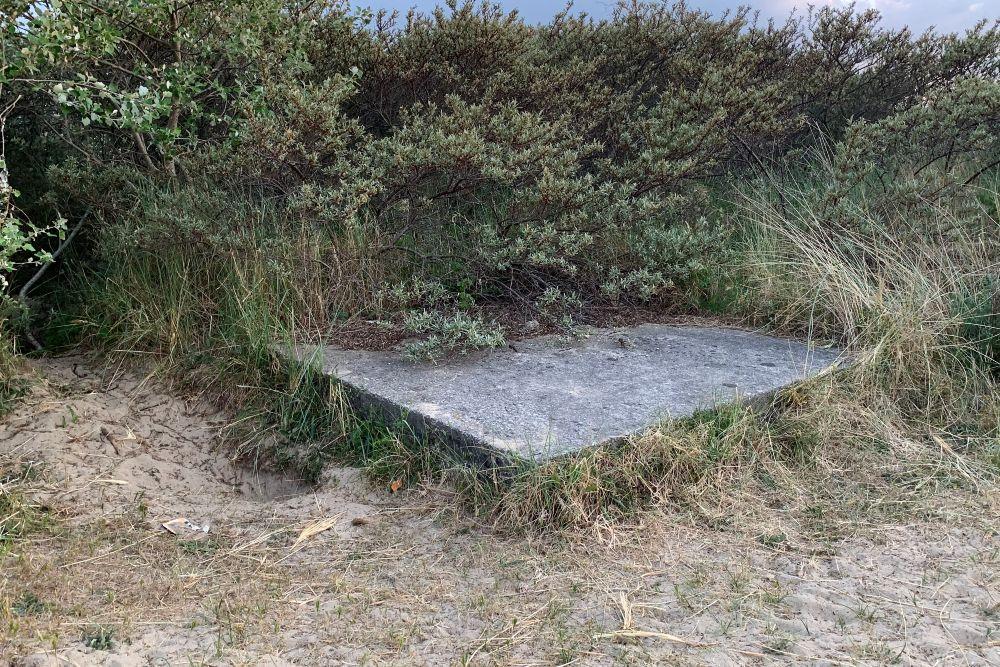 Atlantikwall - Bunker (M.F.B. Olmen)