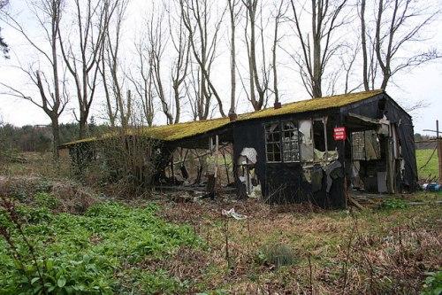 Remains RAF Forres