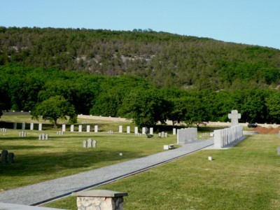 German War Cemetery Sevastopol-Gontscharnoje