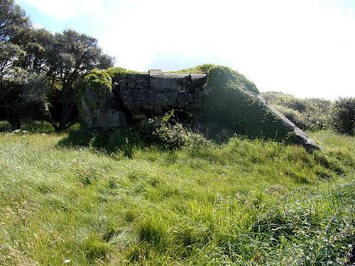 Atlantikwall - Remains Casemate
