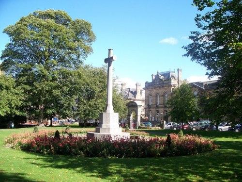War Memorial Hexham