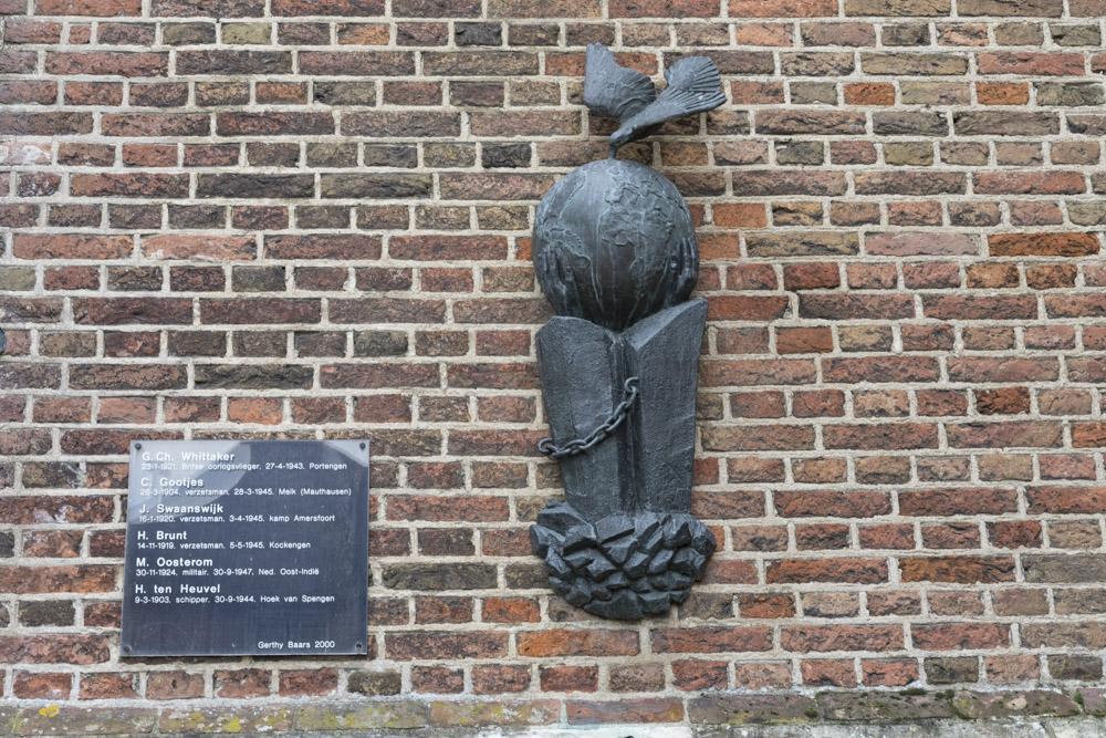War Memorial Kockengen