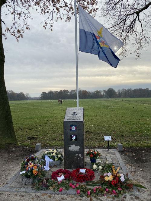 War Memorial Sevenum