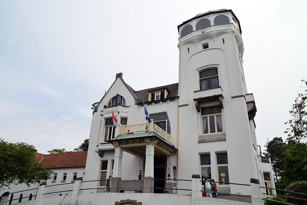 Castle De Mookerheide