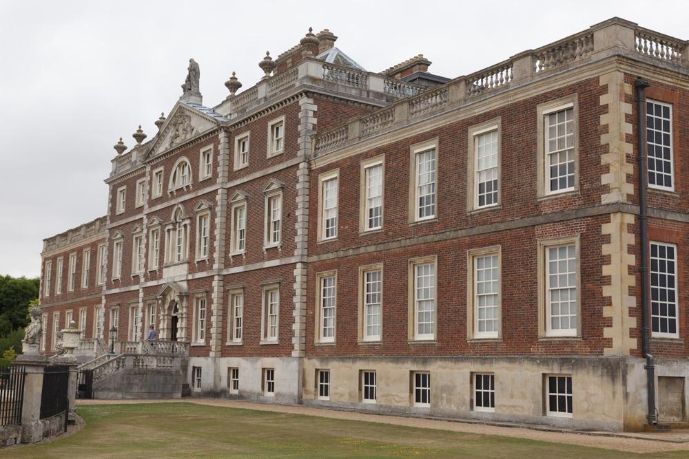Wimpole Estate