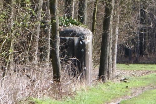 KW-Linie - Bunker VB17