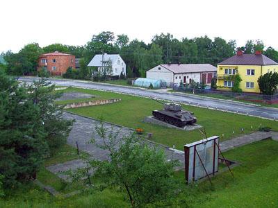 Open Air Museum Mniszew