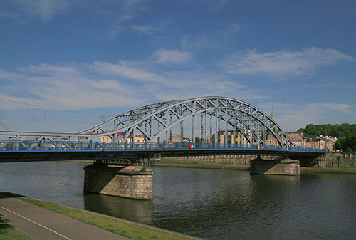 Jozef Pilsudski-brug