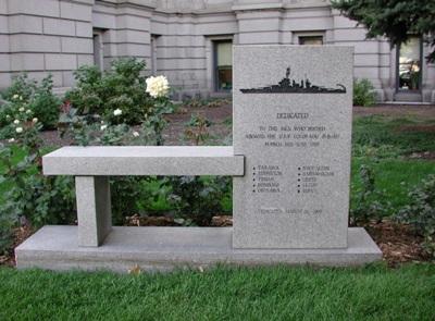 USS Colorado Memorial
