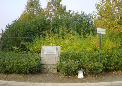 Memorial Lancaster ED629