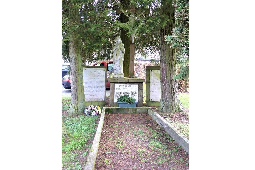 Memorial Fauvillers