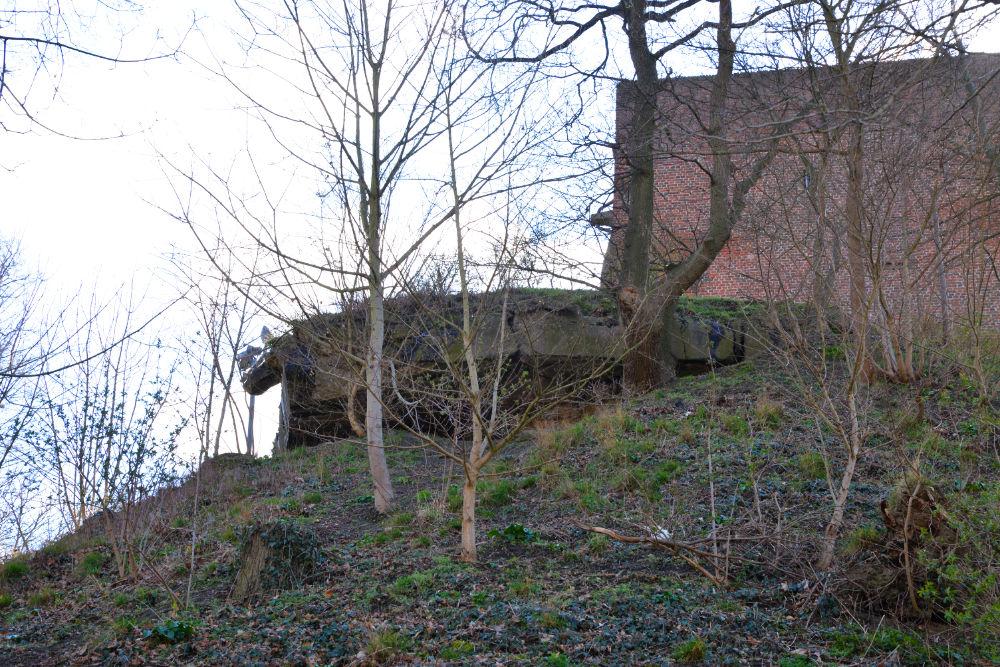 Bunker 512A Bergfried Wassenberg