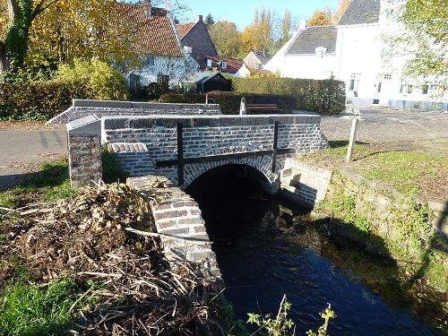 Brigade Piron-bridge