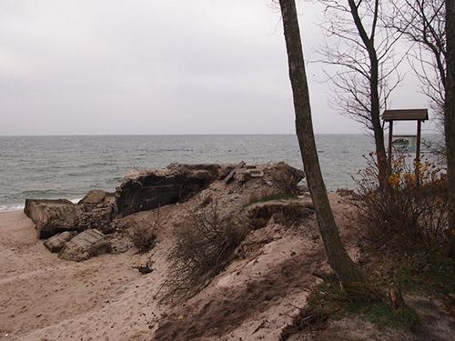 Polish 31th Coastal Battery