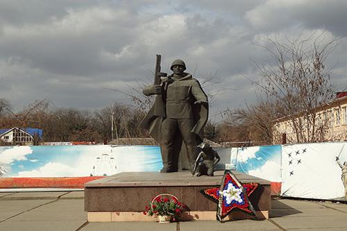 Memorial Kuban State University Krasnodar Tracesofwar Com
