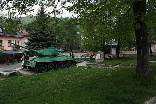 T-34/85 Tank Raduil