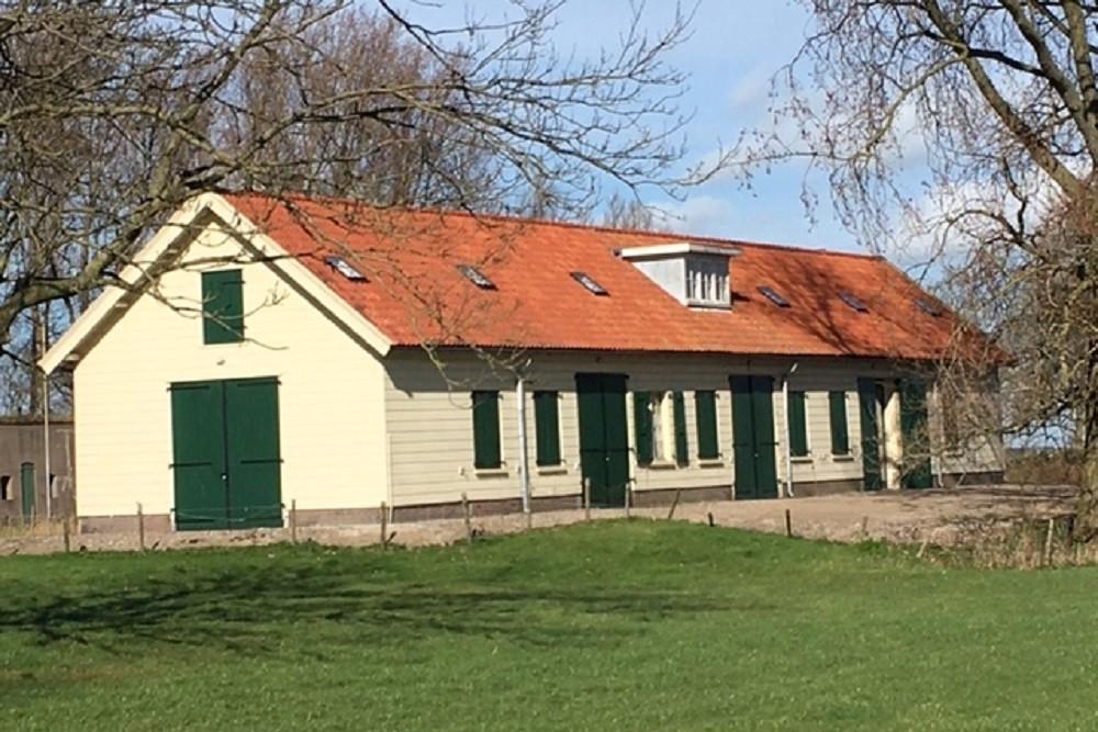 Military Depot Fort aan den Ham