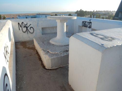 Widerstandsnest 10 Riva Bella - Flakturm