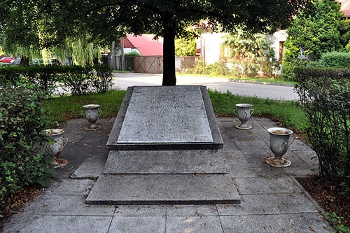 Execution Memorial Czestochowa