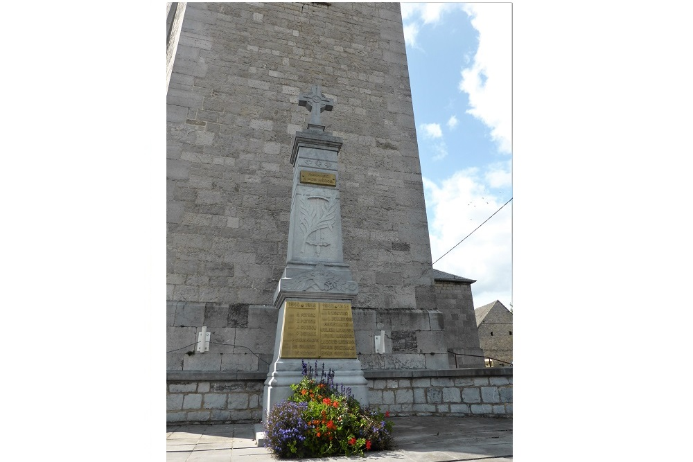 Monument Senzeilles