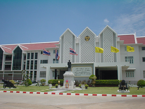 Royal Thai Naval Academy