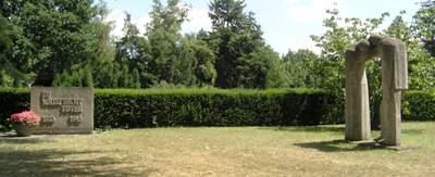 Begraafplaats Slachtoffers Euthanasieprogramma