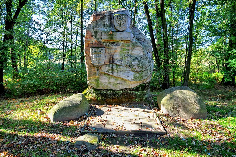 Polish Insurgents 1919 Memorial