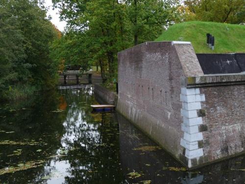 Fort Lunette III