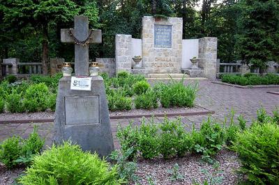 War Cemetery Dobczyce