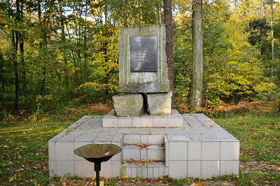 Memorial Mass Executions Zgierz