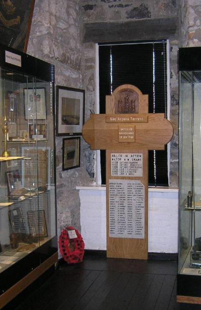 Royal Inniskilling Fusiliers Regimental Museum