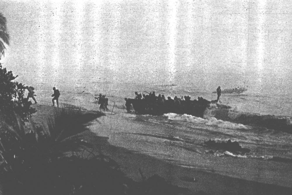 Invasion Beach