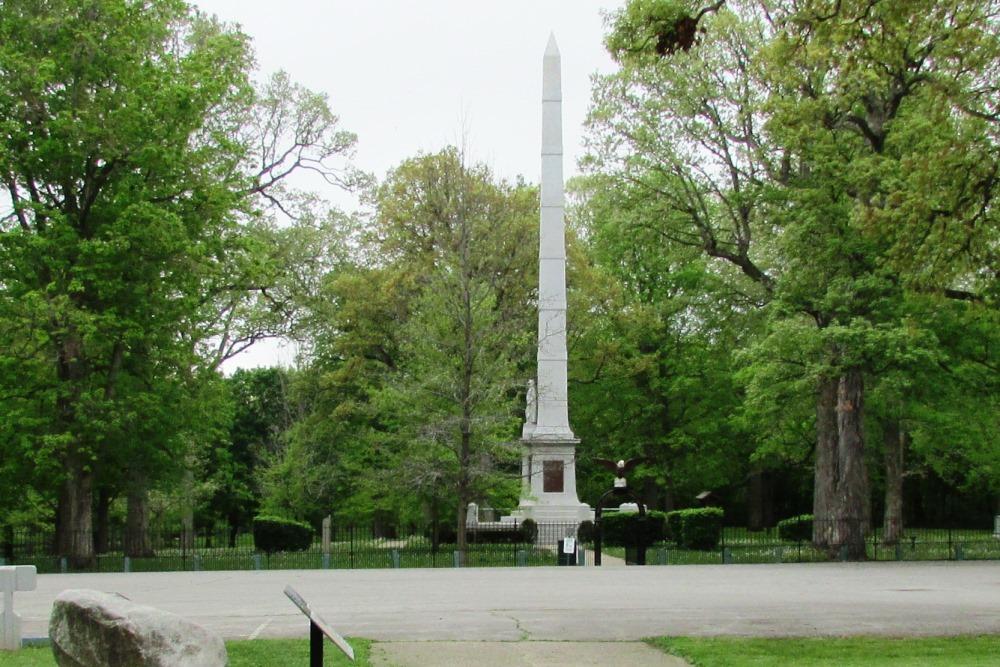 Monument Slag van Tippecanoe