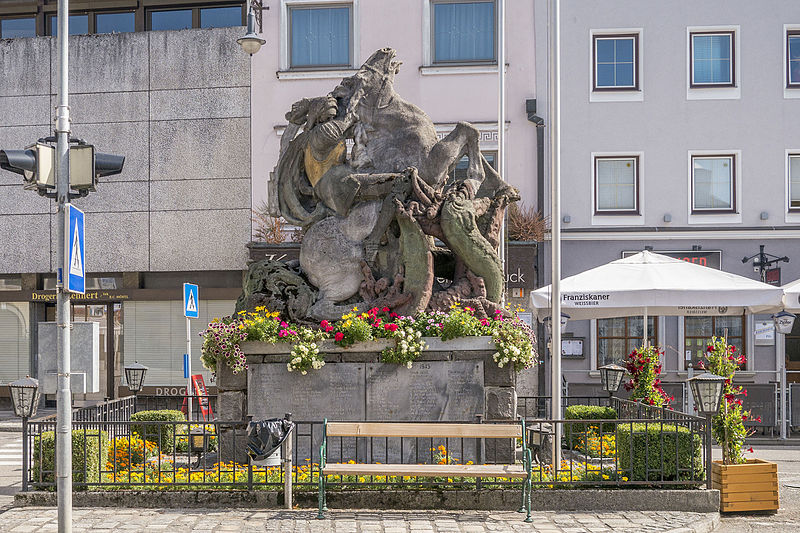 War Memorial Altheim