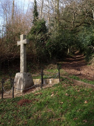 War Memorial Ashcombe