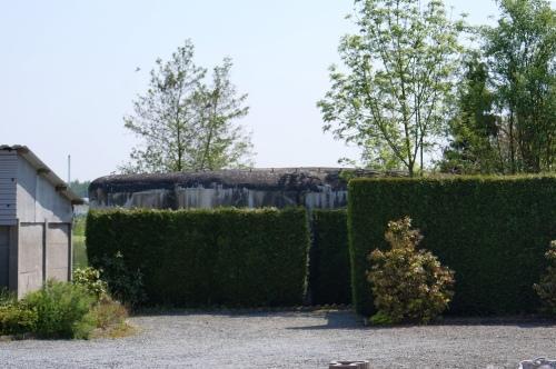 KW-Linie - Bunker P19