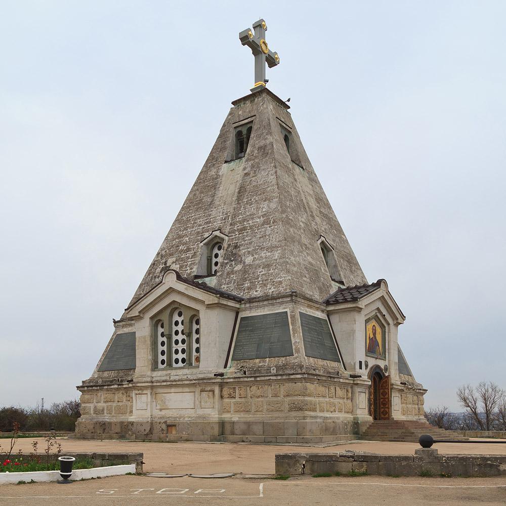 St. Nikolaas Herdenkingskerk