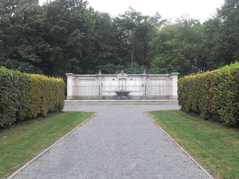 War Memorial Wiener Neustadt