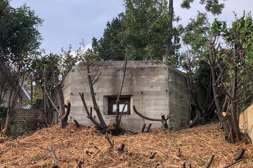 Bunker Ransdaal