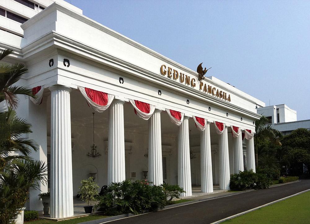 Pancasila Building