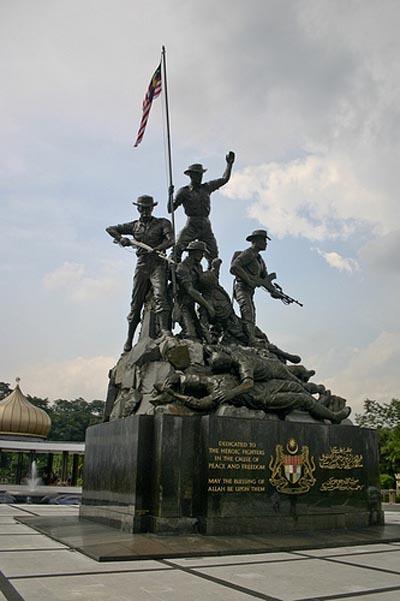 Malaysia National Memorial