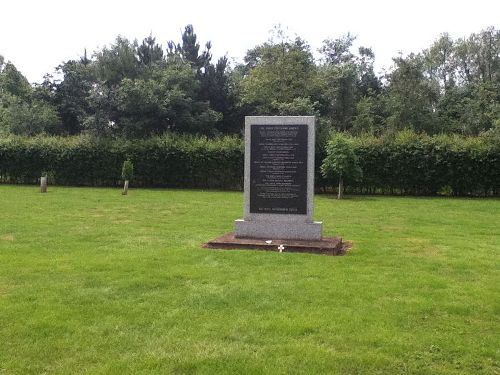 Irish Infantry Regiments Memorial