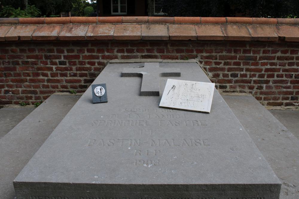 Veteran War Graves Othée