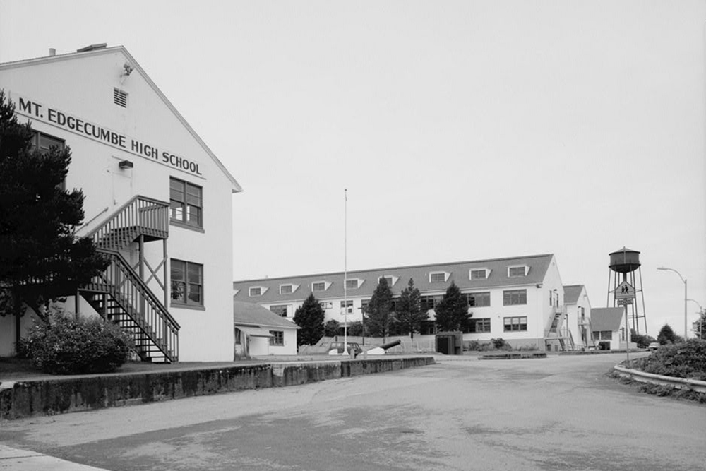 Sitka Naval Operating Base