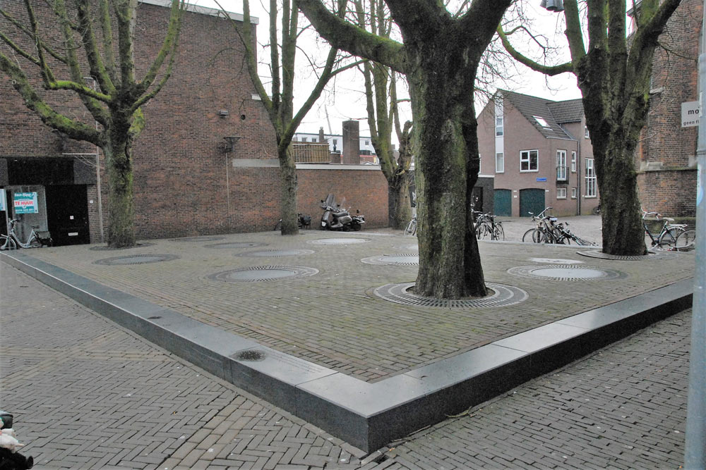 Jewish Memorial Doetinchem