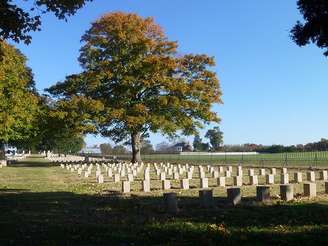 Begraafplaats Geconfedereerden McGavock