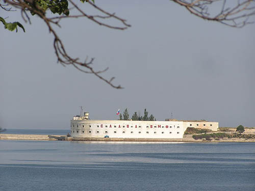 Sector Sevastopol - Fort