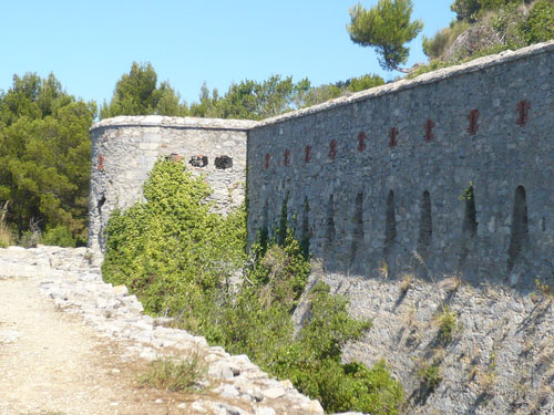 Forte Cavour