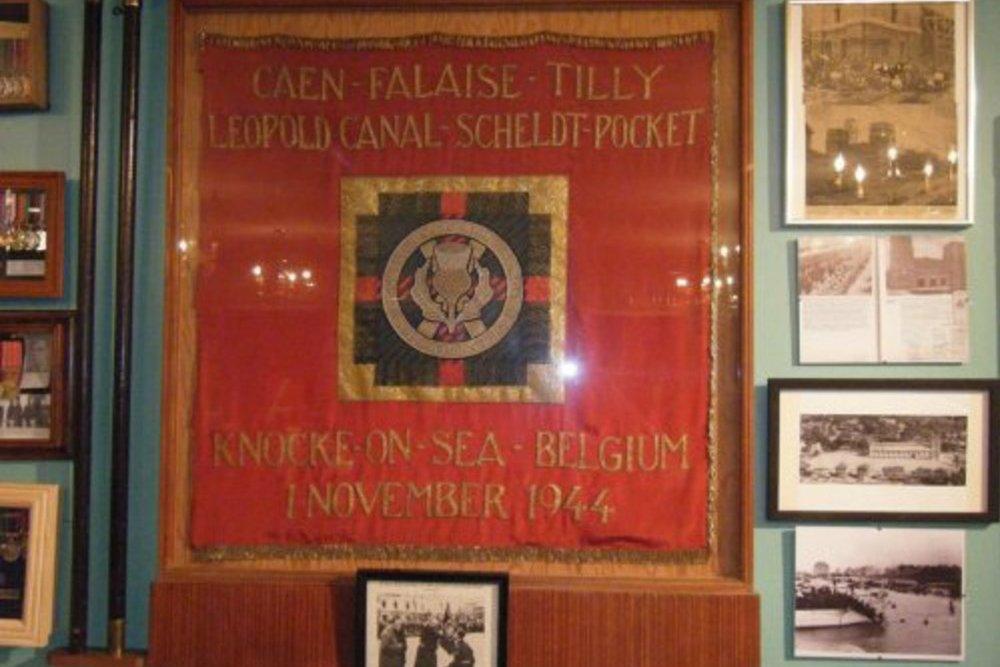 Nova Scotia Highlanders Regimental Museum