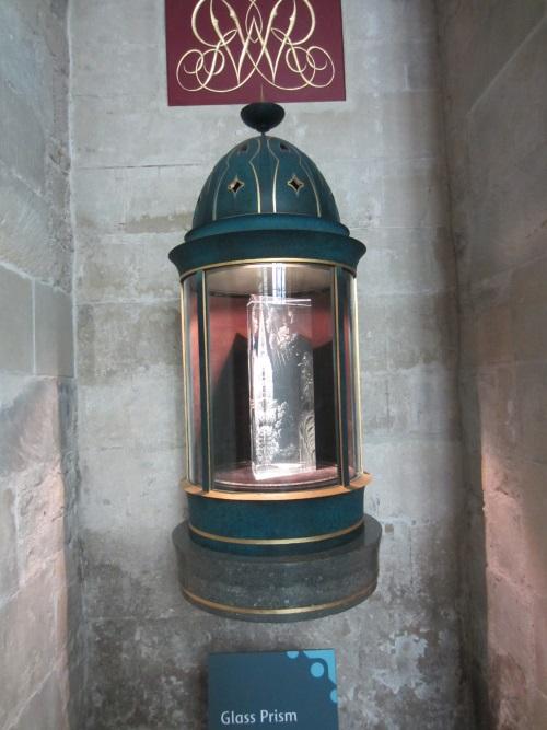 Memorial Rex Whistler